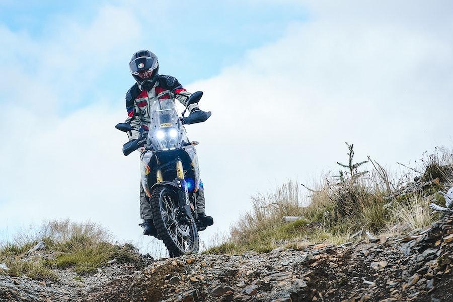 Ktech Adventure bike ORVS lowres